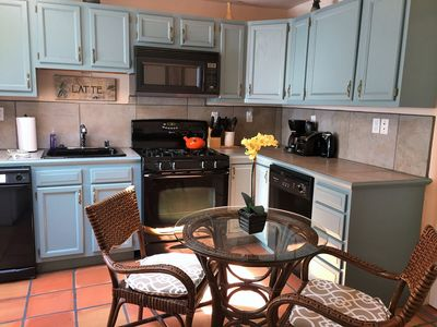 Photo for Comfy, Cozy Casita, Sleeps up to 4, Located off the Santa Fe Plaza