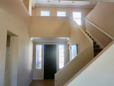 Photo for Spacious Coachella Home 4 Miles from Festival Polo Grounds