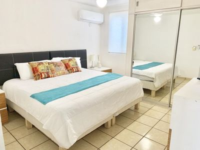 Photo for Apartment 4 single beds