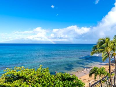 Photo for K B M Hawaii: Ocean Views, Large Extra Loft 3 Bedroom, FREE car! Jun & Aug Specials From only $269!