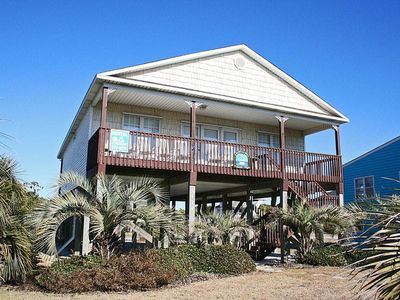 Photo for A Buoy And A Gull: 4 Bed/2 Bath Home Across from Ocean Crest Pier and Restaurant