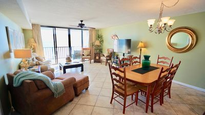 Photo for DIRECT GULF FRONT UNIT, GREAT AMENITIES, CLOSE TO ORANGE BEACH ACTIVITIES