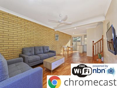 Photo for TOP TOWNHOUSE IN TOWN CENTRE