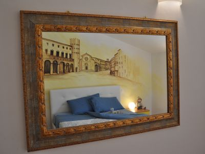 Photo for CASA BRUNELLA, BEAUTIFUL RESIDENCE IN THE HEART OF SAN GIOVENALE