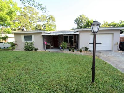 Photo for St. Pete Haven Private Home 3 Bedroom 1 1/2 bath  NEW LISTING!