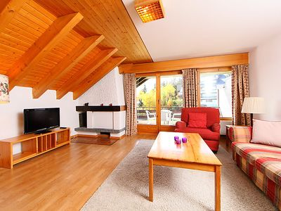 Photo for Apartment Victoria A/B/C in Crans-Montana - 6 persons, 2 bedrooms