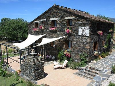 Photo for Self catering La Majada del Rayo for 10 people