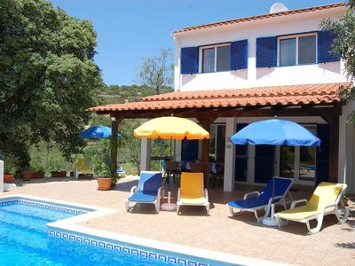 Photo for Holiday house Estoi for 6 - 8 persons with 3 bedrooms - Holiday house