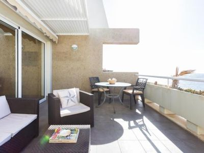 Photo for Holiday apartment Poris de Abona for 2 - 4 persons with 2 bedrooms - Holiday apartment