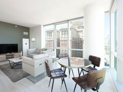 Photo for Sonder | Essex on the Park | Superior 1BR + View