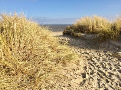 Photo for 2BR Apartment Vacation Rental in Wangerland, NDS