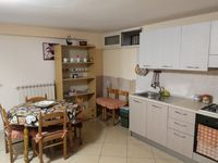 It is super property to stay with childrens! Owner is very helpfull,apartamens are clean .