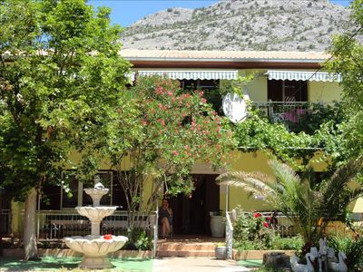 Photo for 3BR Apartment Vacation Rental in Starigrad-Paklenica