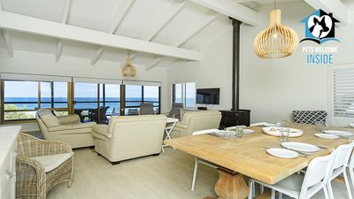 Photo for PetLet 12: Stunning Views & Reno'd Beach Chic