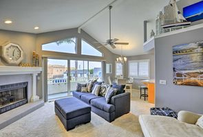 Photo for 3BR House Vacation Rental in Grover Beach, California