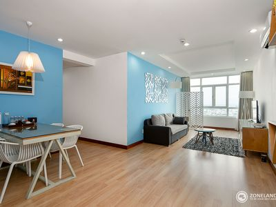 Photo for HAGL Apartment Great Lake View At Front in the centre of city