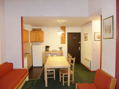 Photo for Apartment in the center of Chamonix with Lift, Parking, Internet, Balcony (102767)