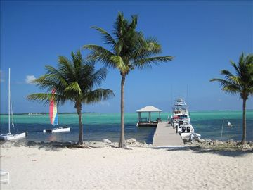 South Hold Sound, Little Cayman, Cayman Islands