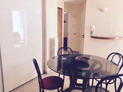 Photo for You rent Penthouse with private parking