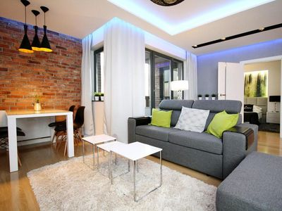 Photo for Holiday flat, Gdansk