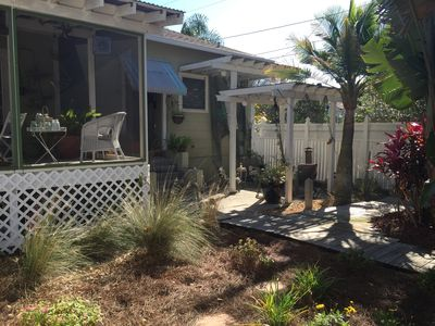 Charming Bed And Bath Close To Downtown
