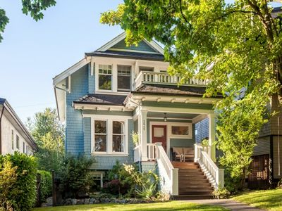 Photo for Character House In The Heart Of Kitsilano