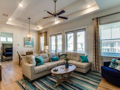 Photo for 2BR Townhome Vacation Rental in Inlet Beach, Florida