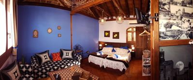 Photo for STUDIO IN THE CENTER OF GRANADA IDEAL FOR COUPLES