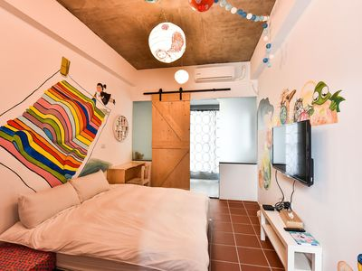 Photo for Childhood Memories Design Hotel (Bubbles)