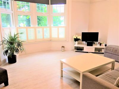 Photo for 3BR Apartment Vacation Rental in brighton, England
