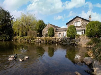Photo for 1 bedroom Apartment in Cartmel - LCC14