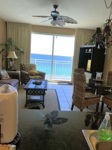 Photo for Summer Sale! $159/night AUG-SEPT | BEACH FRONT CONDO | Panama City Beach Florida