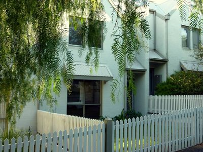 Photo for Charan Lane, Comfortable Townhouse in Heritage Inner Suburb Location