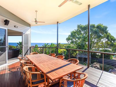 Photo for 5BR House Vacation Rental in Mclaren Vale, SA