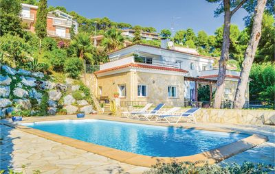 Photo for 4 bedroom accommodation in Blanes
