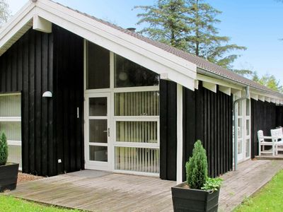 Photo for Brilliant Holiday Home in Jutland Denmark with Terrace