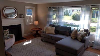 Photo for The Southerly - 4 bedroom home close to downtown and beaches