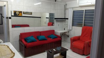 Photo for 1 Bedroom Apartment in Boa Viagem, Near, Shoping, Big Bompreço and the Beach