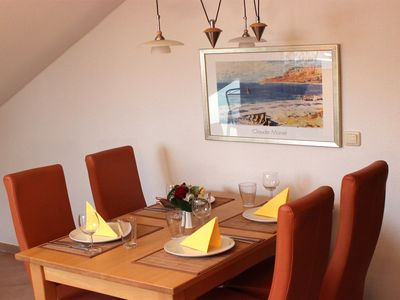 Photo for Child-friendly comfort apartment, near the beach, sea view