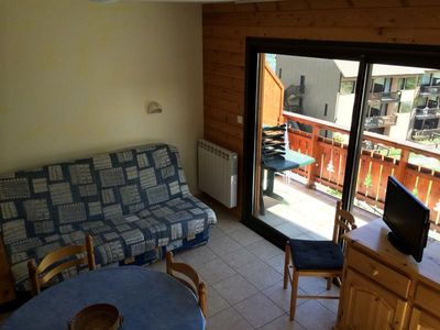 Photo for apartment 6 persons duplex in chalet Joubelle 4-5 reallton