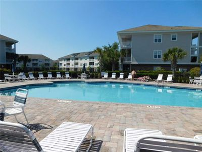Photo for FIRST FLOOR 2BR IN WILLOW BEND! GREAT GOLF COURSES AND CLOSE TO BEACH!