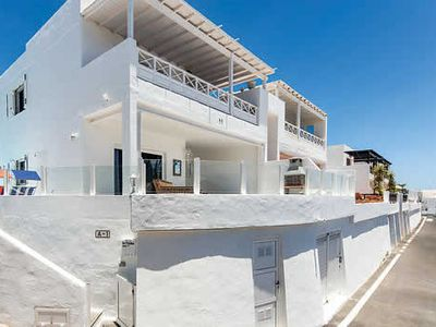Photo for Boasting fantastic sea views, Casa Arcelia is a modern property with an amazing location, just a stone throw away from an array of restaurants, shops, bars and a long sandy beach.