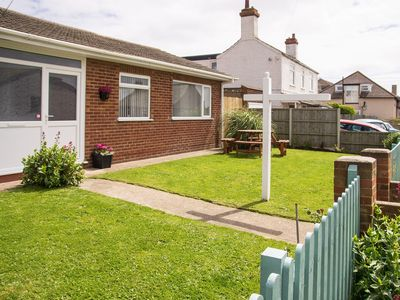 Photo for 2 bedroom Bungalow in Mablethorpe - 45242