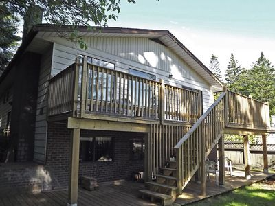 Photo for Two Bedrooms Self Contained Suite - Campbell River