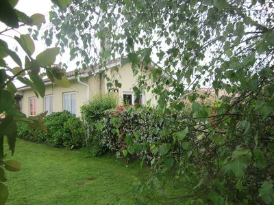 Photo for 2BR House Vacation Rental in Le Porge, Nouvelle-Aquitaine