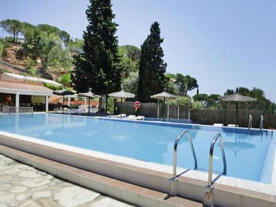 Photo for Mobile Homes Cala Canyelles, Lloret de Mar  in Um Girona - 6 persons, 3 bedrooms