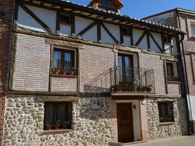 Photo for Beautiful rural house in a privileged environment to know the best of La Rioja