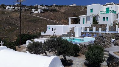Photo for Typical Mykonian House-Choulakia