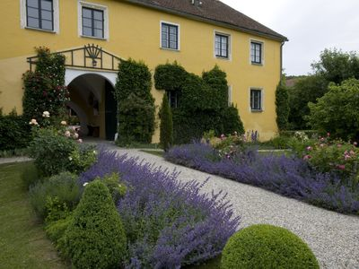 Photo for 2BR Castle Vacation Rental in Wiedendorf, Niederösterreich