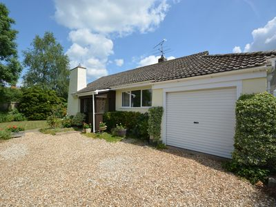 Photo for 2 bedroom Bungalow in Taunton - TAWNI